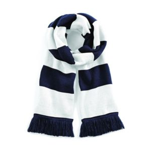 Stadium Scarf  – Various Colour Options