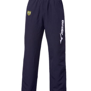 Takeshi Full Zip Track Pant