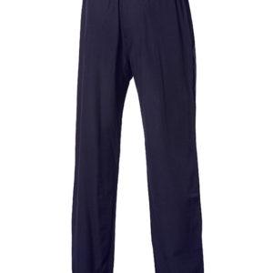 Junior Takeshi Full Zip Track Pant